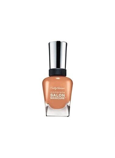 Complete Salon Manicure Oje - Terracotta 14.7ml-Sally Hansen